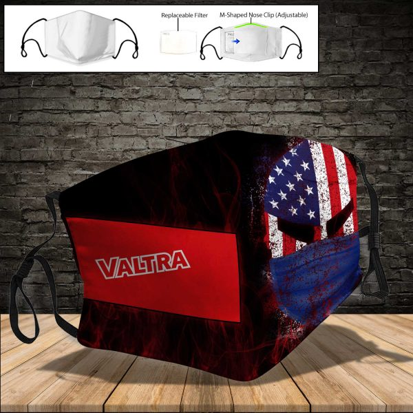 Valtra PM 2.5 Air Pollution Masks Washable Reusable Face Mask F#3