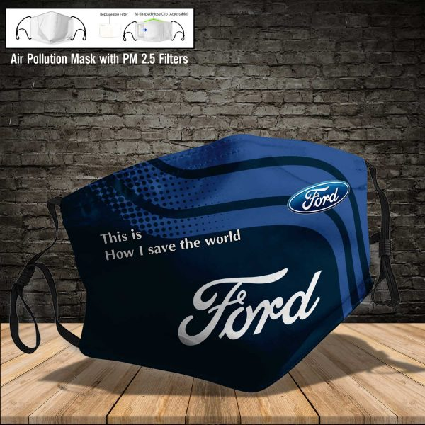 Ford Motor Company #2 Save The World