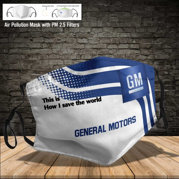 General Motors #2 Save The World