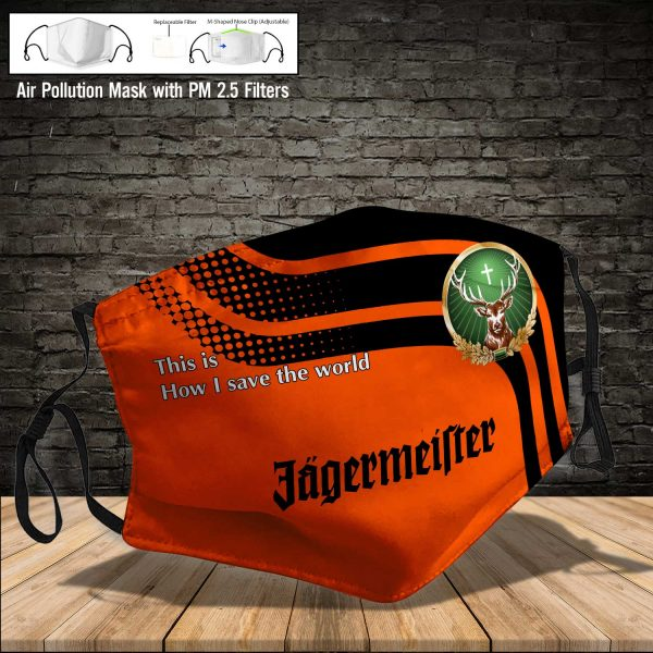 Jagermeister #2 Save The World