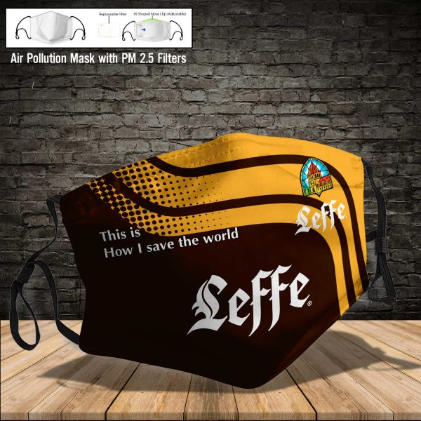 Leffe #2 Save The World
