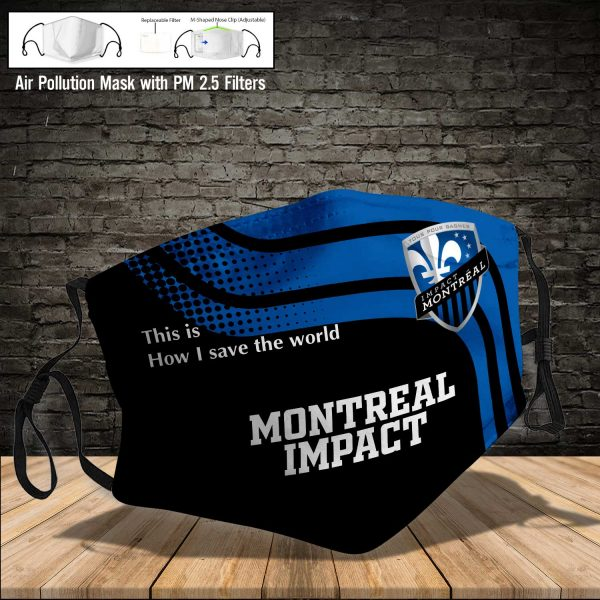 Montreal Impact #2 Save The World