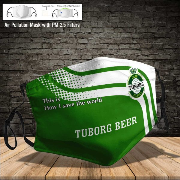 Tuborg Brewery #2 Save The World