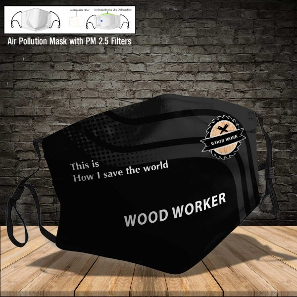 Woodworker - Job #2 Save The World