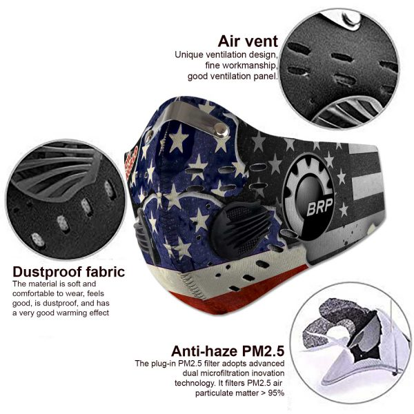 Can Am motorcycles - Sport-Mask #3